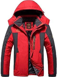 300/g//m/² UC604/-/Chaqueta cl/ásica de tela polar con cremallera frontal Color/rojo/-/Talla peque/ña. /