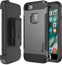Best iphone 7 cases with belt clip Reviews