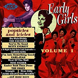Early Girls: Popsicles & Icicles/Various