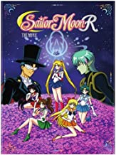 Best sailor moon r movie sub Reviews