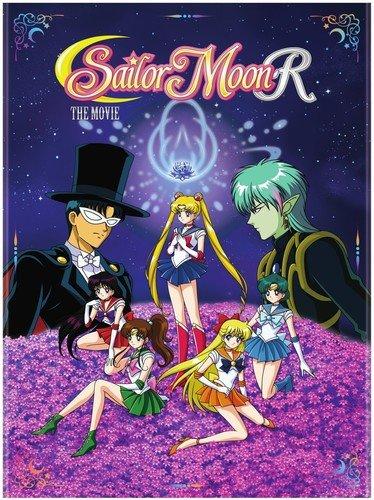 Sailor Moon R:the Movie [DVD-AUDIO] [DVD-AUDIO]