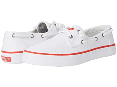 Sperry Crest Boat Seacycled