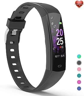 YoYoFit Slim Kids Fitness Tracker Heart Rate Monitor...