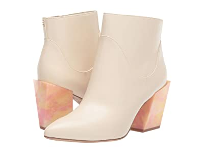 Circus by Sam Edelman Hasley (Modern Ivory Fine Nappa) Women
