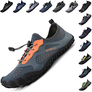 SCIEN Men's Women's Water Shoes