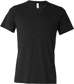 Bella Canvas Men's Triblend V-Neck T-Shirt 3415