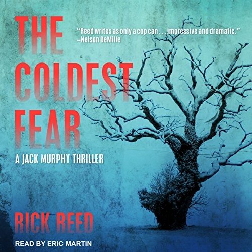 The Coldest Fear audiobook cover art