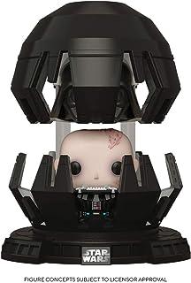 Funko - Pop! Star Wars - Darth Vader Figurina de Colección,