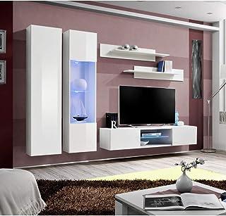 amazon fr meuble tv fly
