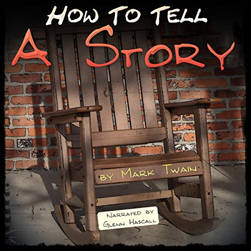 How to Tell a Story cover art