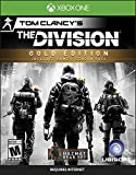 Tom Clancy's The Division (Gold Edition) Xbox One by Ubisoft - UBI Soft