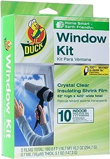 Best window insulation film Reviews