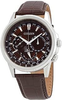 Citizen Watches Mens BU2020-29X Eco-Drive