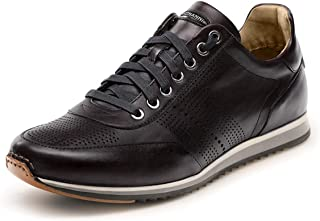 Best magnanni sneakers black Reviews