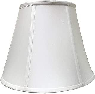 Deep Empire Essential Lamp Shade - White 6 X 12 9.25