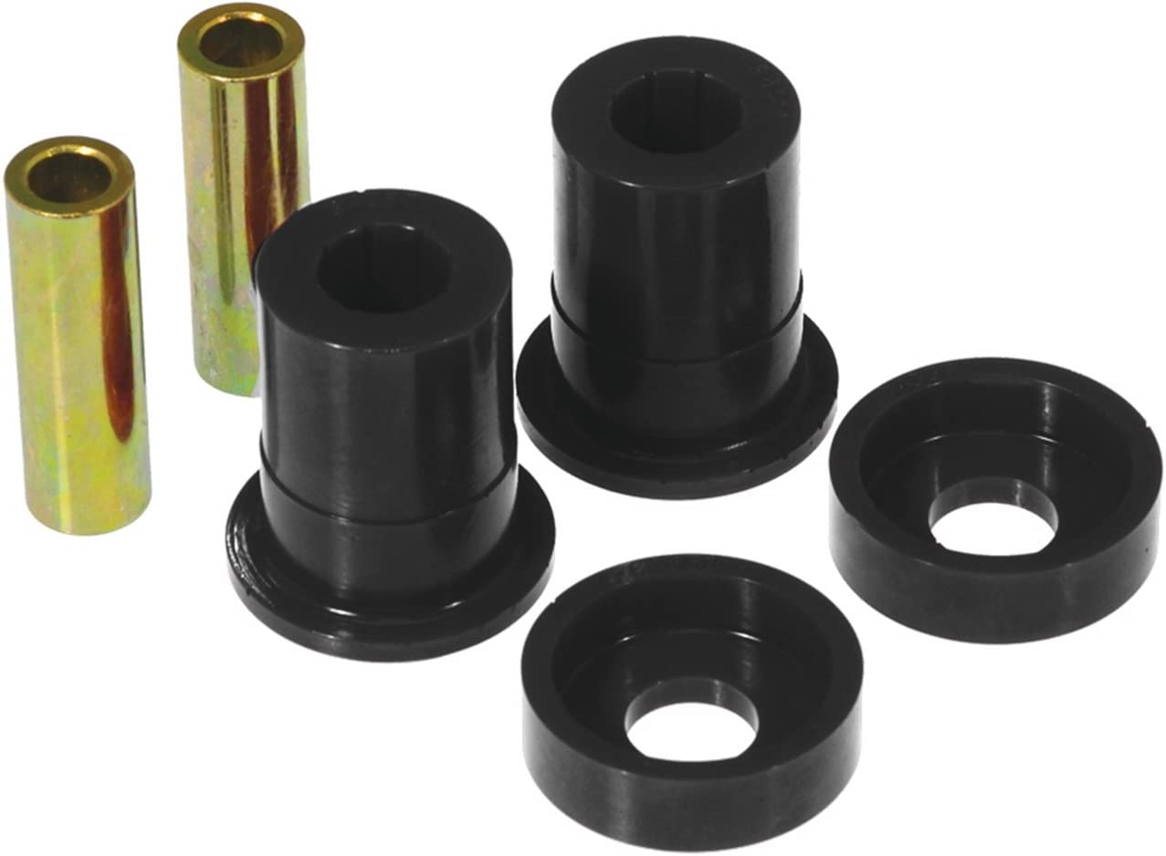 Prothane 7-235-BL Black Front online Super beauty product restock quality top! shopping Arm Control Bushing Kit