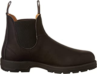 Blundstone Unisex Adults' Crazy Horse Chelsea Boot
