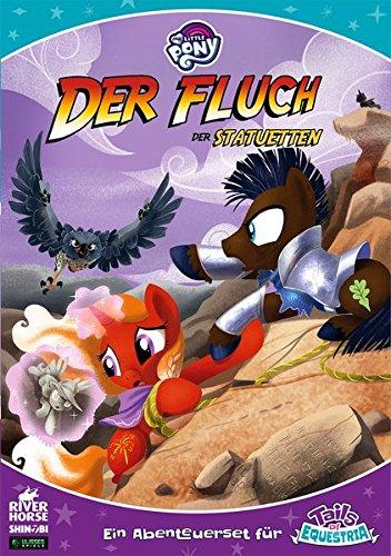 My little Pony - ToE: Der Fluch der Statuetten (My little pony: Tails of Equestria)