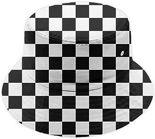 Best checkerboard bucket hat Reviews