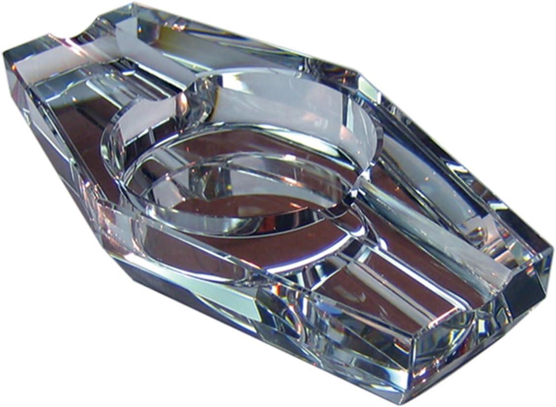 Denver Mall Prestige Import Group Gorgeous Cigar Ashtray Crystal Ranking TOP19