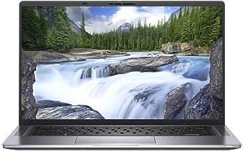 "Dell Latitude 9510 15"" Touchscreen 2 in 1 Notebook, Intel Core i5-10310U, 16GB RAM, 256GB SSD, Windows 10 Pro (5JH1X) (Ren..."