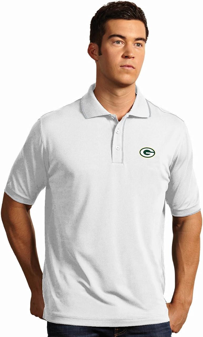 NFL Green Finally popular brand Popular popular Bay Packers Men's Polo Dry Elite Desert