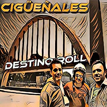 Destino Roll