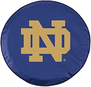 Holland Bar Stool Co. Notre Dame (ND) Tire Cover