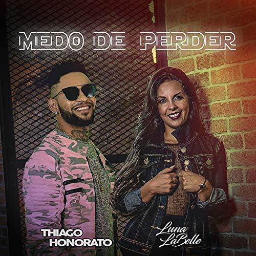 Luna Labelle & thiago honorato