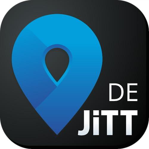 San Francisco Premium   JiTT Stadtführer & Tourenplaner mit Offline-Karten