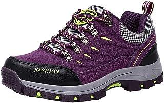 Easondea Trekking- en wandelschoenen voor heren dames Jeugd Outdoor wandellaarzen