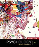 Aplia for Weiten's Psychology: Themes and Variations, 9th Edition