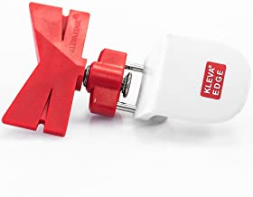 KLEVA Edge Can Opener - Opens All Cans Without The Sharp Edges, Easy & Safe to Use!