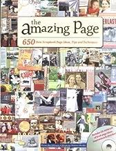 Best scrapbooks ideas and techniques Reviews