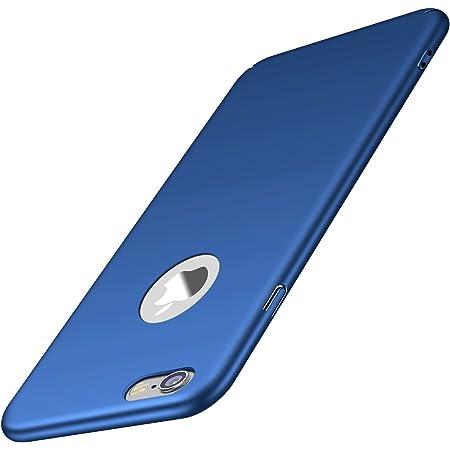 Arkour Cover per iPhone 6S, Custodia iPhone 6, Minimalista Ultra ...
