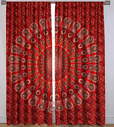 Kuberenterprisess Mandala-Vorhang,...