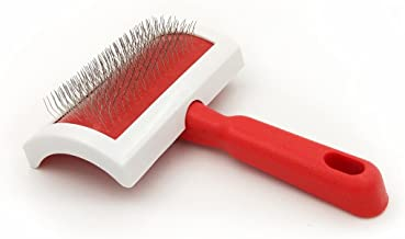 MetU Sheepskin Rug Brush