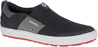 Men's Rant Discovery Moc Canvas Sneaker