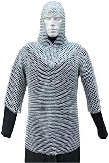 medieval chainmail skirt