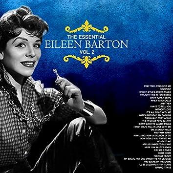 The Essential Eileen Barton Vol 2