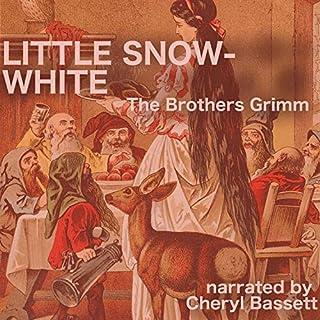 Little Snow-White cover art