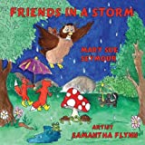 Friends in a Storm