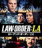 LAW&ORDER/ロー・アンド・オーダー:LA バリューパック[DVD]