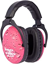 Pro Ears ReVO Kids and Women Safety Earmuffs - Made in the USA