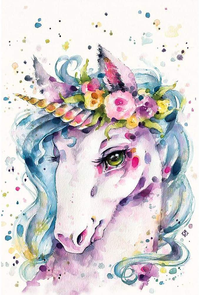DIY 5D Diamond Painting Kits for Good Luck Unicorn Ranking TOP12 Adults online shopping Kids