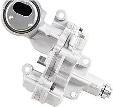 DNJ OP674 Oil Pump for 2013-2015 / Nissan/Sentra / 1.8L / DOHC / L4 / 16V / 110cid / MRA8DE