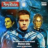 Mythos Erde: Perry Rhodan 3000