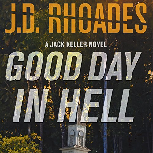 Good Day in Hell cover art