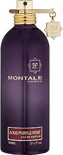 Aoud Purple Rose by Montale Unisex Perfume Eau de Parfum 100ml