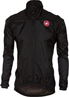 Castelli 2017/18 Men's Squadra ER Cycling Jacket - B17507